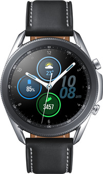 Samsung Galaxy Watch3 Silver 45mm
