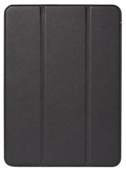 Decoded Apple iPad Pro 11 inches (2020)/(2018) Book Case Leather Black