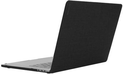 Incase Hardshell Woolenex MacBook Pro 13 inches USB-C Case Gray