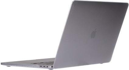Incase Hardshell MacBook Pro 16 inches Dots Case Transparent