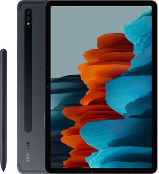 Samsung Galaxy Tab S7 128GB WiFi Black