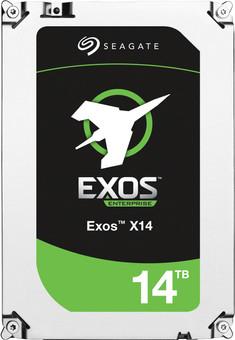 Seagate EXOS 14TB