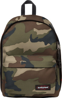Eastpak Out Of Office 13 inches Camo 27L