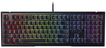 Razer Ornata V2 Gaming Keyboard QWERTY