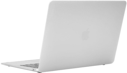 Incase Hardshell MacBook Air 13 inches 2020 Dots Case Transparent