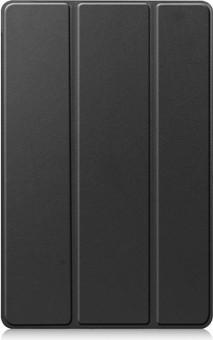 Just in Case Tri-Fold Samsung Galaxy Tab A7 (2020) Book Case Black