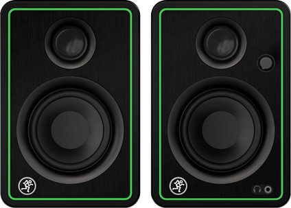 Mackie CR3-X Duo Pack