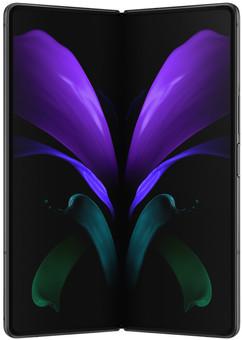 Samsung Galaxy Z Fold 2 256GB Black 5G