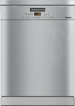 Miele G 5022 U CLST / Built-in / Under-counter / Niche height 80.5-87cm