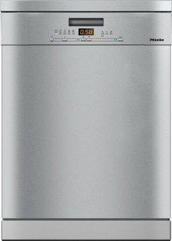 Miele G 5022 SCU CLST / Built-in / Under-counter / Niche height 80.5-87cm