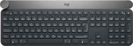 Logitech Craft Advanced Keyboard QWERTY