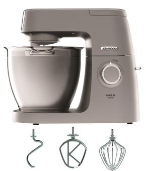 Kenwood Chef XL Elite KVL6300 S