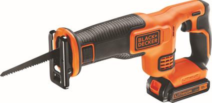 BLACK+DECKER BDCR18E1-QW