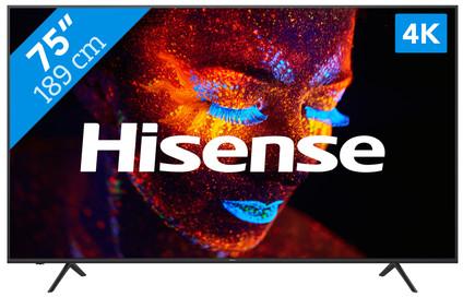 Hisense 75A7100F (2020)