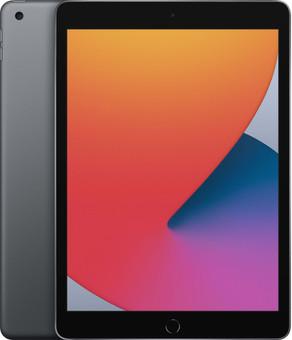 Apple iPad (2020) 10.2 inches 128GB WiFi Space Gray