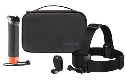 GoPro Adventure Kit 2.0 (GoPro HERO 9 Black)