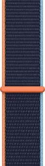 Apple Watch 38/40mm Nylon Sport Loop Watch Strap Deep Navy