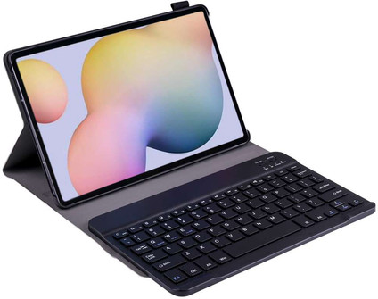 Just in Case Samsung Galaxy Tab S7 Premium Keyboard Cover Black QWERTY