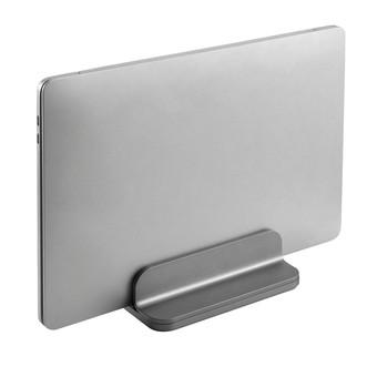 NewStar Vertical Laptop Stand NSLS300 Silver