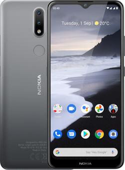 Nokia 2.4 32GB Gray