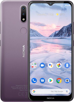 Nokia 2.4 32GB Purple