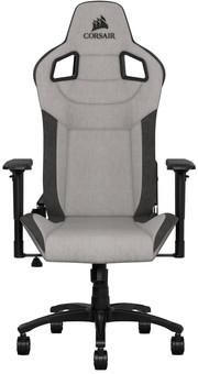 Corsair T3 RUSH Gaming Chair Gray
