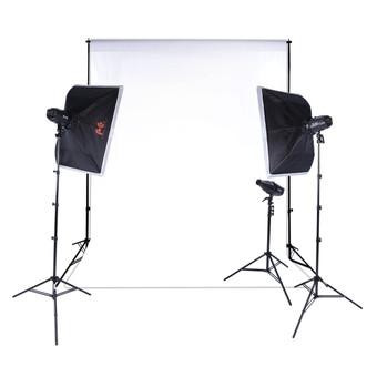 Falcon Eyes Studio Flash Set SSK-3150D
