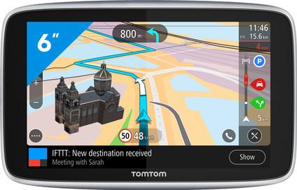 TomTom GO Premium 6