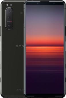 Sony Xperia 5 II 128GB Black 5G