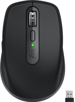 Logitech MX Anywhere 3 Black