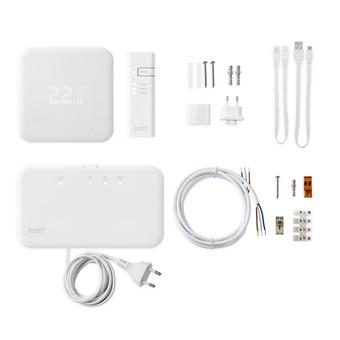 Tado Starter Kit - Wireless Smart Thermostat V3+
