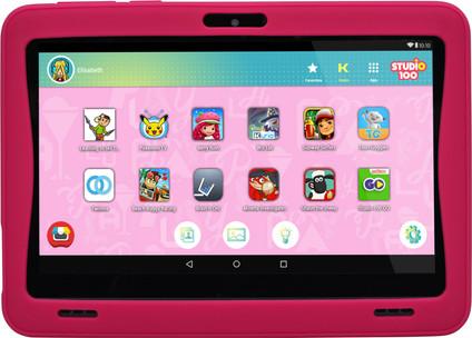Kurio Tab Ultra Studio 100 (2020) Pink