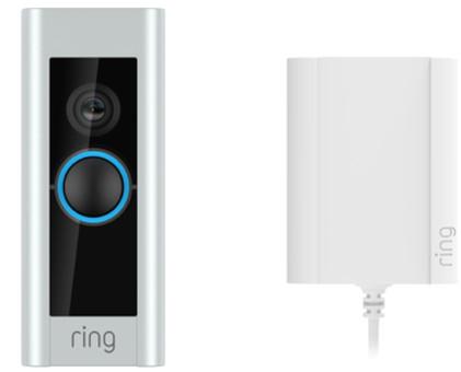 Ring Video Doorbell Pro Plugin