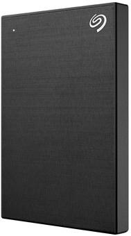 Seagate One Touch Portable Drive 2TB Black