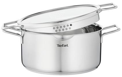 Tefal Nordica Cooking Pot 20cm