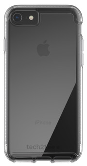 Tech 21 Pure Clear Apple iPhone 7/8/SE (2020) Back Cover