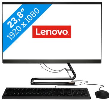 Lenovo IdeaCentre 3 24IMB05 F0EU00HLNY All-in-One