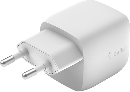 Belkin Power Delivery GaN Charger with USB-C Port 30W