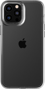 Tech21 Evo Clear iPhone 12 Pro Max Back Cover Transparent