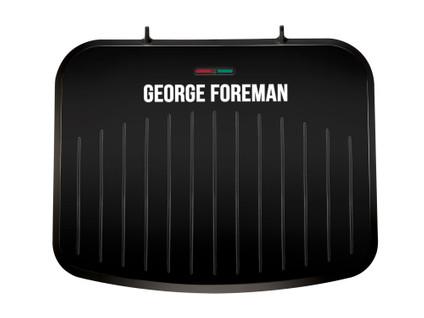 George Foreman Fit Grill Medium Black