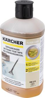 Karcher Carpet Cleaner RM 519 Liquid 1 ltr
