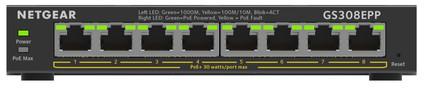 Netgear GS308EPP