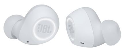 JBL Free II White
