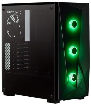 Corsair Carbide Series SPEC-DELTA RGB