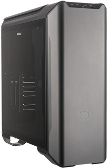 Cooler Master MasterCase SL600M Black