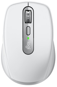 Logitech MX Anywhere 3 for Mac Gray