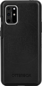 OtterBox Symmetry OnePlus 8T Back Cover Black