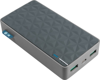 Xtorm Power Bank 20,000mAh Power Delivery + Quick Charge