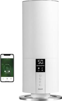 Duux Beam Mini Smart Ultrasone DXHU07 White