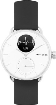 Withings Scanwatch White 38mm